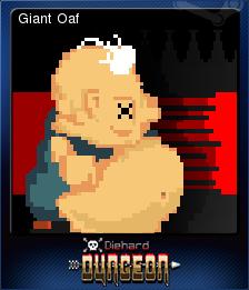 Diehard Dungeon Card 6