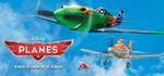 Disney Planes Logo
