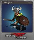 Fight The Dragon Foil 2