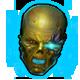 Guns n Zombies Badge 4
