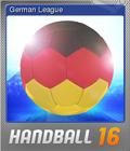 Handball 16 Foil 5