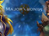 Major\Minor - Definitive Edition