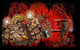 MapleStory Background Zakum