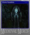 Medieval Mercs Foil 1