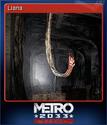 Metro 2033 Redux Card 4