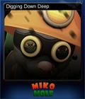Miko Mole Card 2