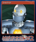 Millennium 2 - Take Me Higher Card 5