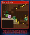 Miner Warfare Card 5