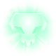 Orbital Gear Badge Foil
