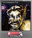 Pinball Arcade Foil 8