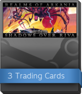 Realms of Arkania 3 Booster Pack