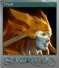 Sacred 3 Foil 02
