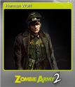 Sniper Elite Nazi Zombie Army 2 Foil 4