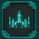 Space Codex Badge 4