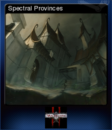 The Incredible Adventures of Van Helsing II Card 5