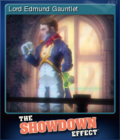 The Showdown Effect Card 4
