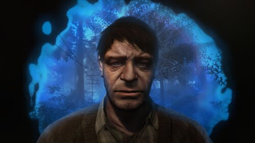 The Vanishing of Ethan Carter Redux Artwork 2