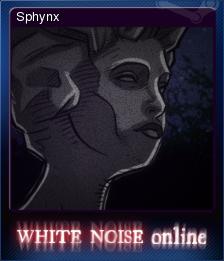 White Noise Online Card 2