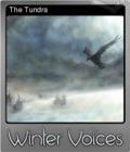 Winter Voices Foil 5