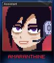 Amaranthine Card 1