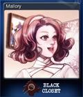 Black Closet Card 5