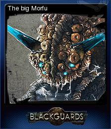 Blackguards Card 4