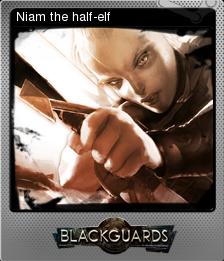 Blackguards Foil 6