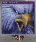 FATE Foil 5