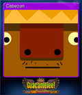 Guacamelee Super Turbo Championship Edition Card 5