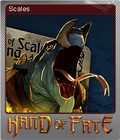 Hand of Fate Foil 7