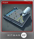 Hitman GO Definitive Edition Foil 1