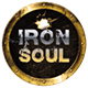 Iron Soul Badge Foil