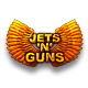 Jets'n'Guns Gold Badge 4
