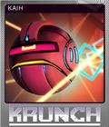KRUNCH Foil 3
