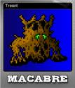 Macabre Foil 2