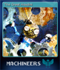 Machineers - Episode 1 Tivoli Town Card 3