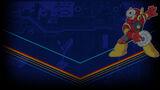 Mega Man Legacy Collection Background Metal Man Background