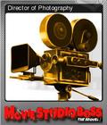 Movie Studio Boss The Sequel Foil 2