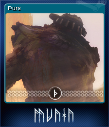 Munin Card 9