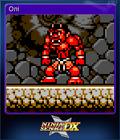 Ninja Senki DX Card 3