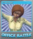 Office Battle Foil 2