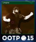 OotP Baseball 15 Card 5