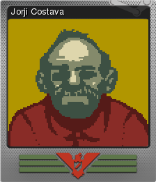 Papers Please Foil 5