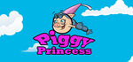 Piggy Princess Logo