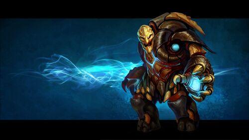 Prime World Defenders Artwork 05