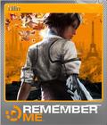 Remember Me Foil 2