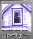 Richard & Alice Foil 9