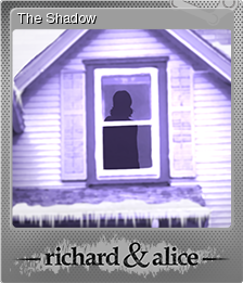 Richard & Alice Foil 9