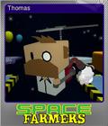 Space Farmers Foil 4