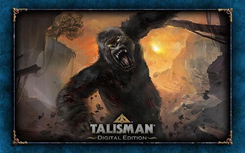 Talisman Digital Edition Artwork 1